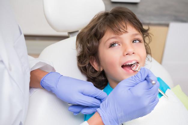 dětská zubní ordinace